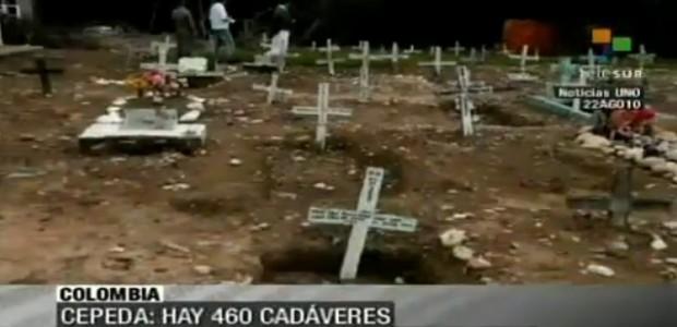 Asesinan a defensora de DDHH que participó en auditoria de fosa de La Macarena en Colombia