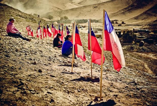 El Chile que conocemos no existe