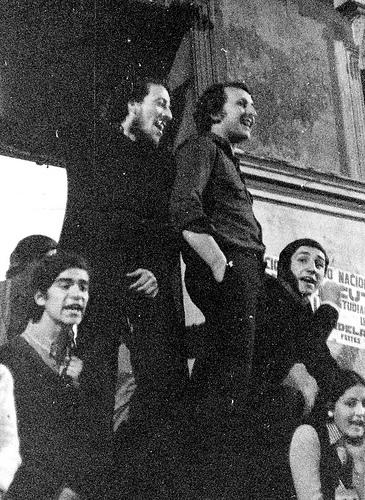 """A 40 años del triunfo de Allende: """"A no dejar de soñar"""""""
