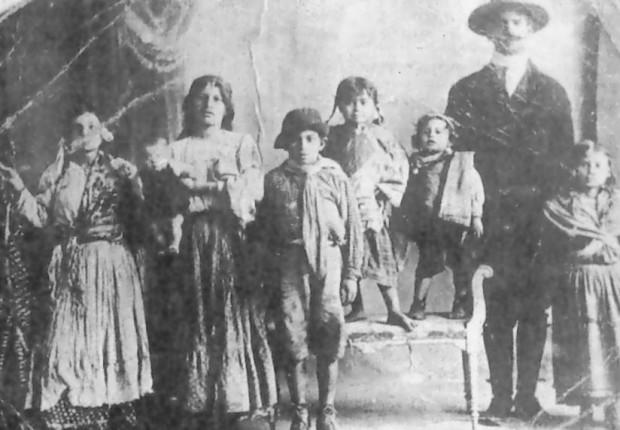 El holocausto gitano: ayer y hoy