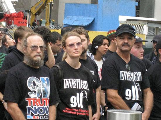 Atentados del 11-S: ¿Por qué realizar una nueva investigación?