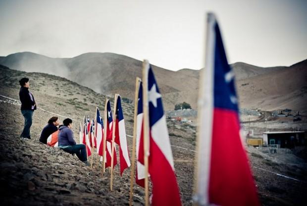 A un mes de la tragedia de los 33: El mensaje que Piñera no usará para la foto