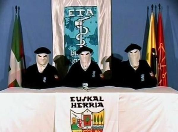 ETA anunció cese al fuego