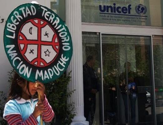 Psicólogo(as) se pronuncian sobre el conflicto chileno-mapuche