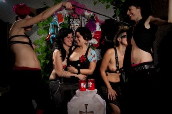 Manifiesto PornoTerrorista Luddita Sexual