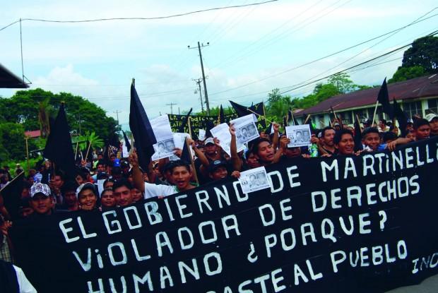 Panamá, la crisis desconocida