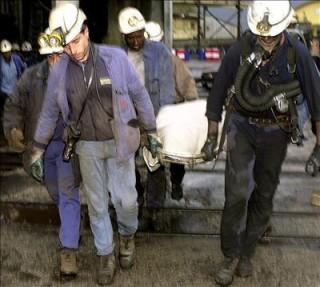 Seguridad laboral, una exigencia vital