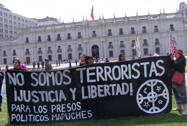 Negocian salida a huelga de hambre y Corte Suprema autoriza alimentación forzada de 23 comuneros