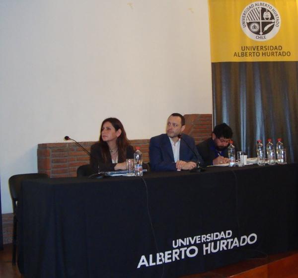 Cátedra Ignacio Martín Baró: Diálogo multicultural desde la psicología