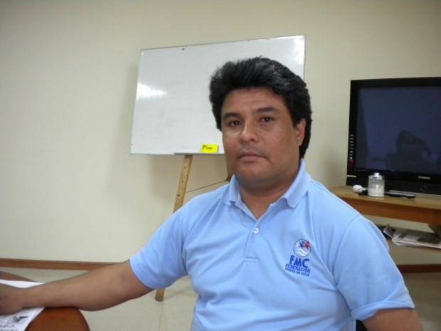 Trabajadores mineros de Chile ahora luchan juntos