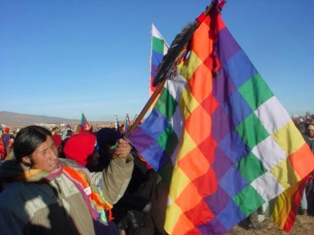 Bolivia iniciará control para conocer si funcionarios públicos hablan al menos una lengua originaria
