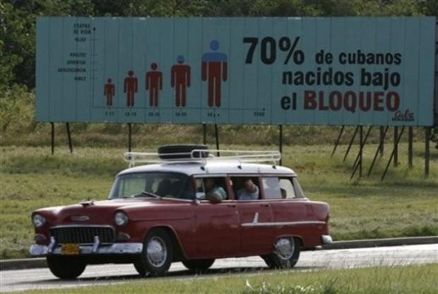 Países del mundo llaman a deponer bloqueo a Cuba