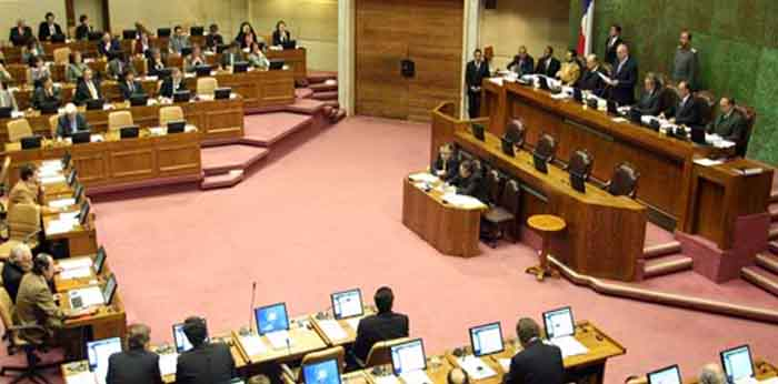 Cámara baja aprueba elección popular de consejeros regionales