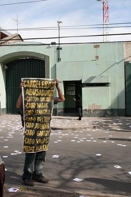 11 días en huelga de hambre cumplen reos de Cárcel de Alta Seguridad