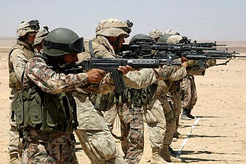 EE.UU. reducirá su presupuesto militar: sólo podrá hacer una guerra a la vez