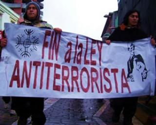 Las razones de los PP mapuche de Angol para seguir en huelga de hambre