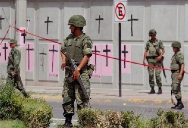 Denuncian la muerte de 22 activistas en los 75 días de Gobierno de Santos