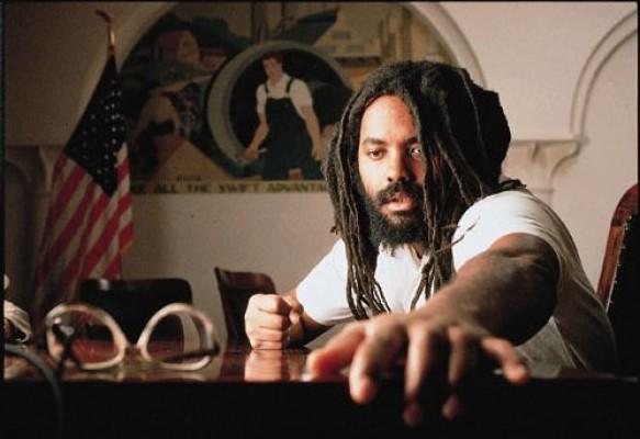 Una visita a Mumia Abu-Jamal en el «corredor de la muerte»