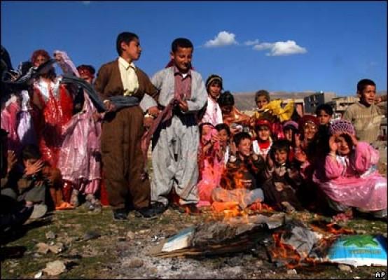 Para entender la «cuestión kurda» (I)
