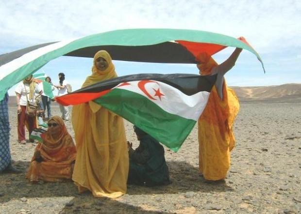 Sigue la represión contra el pueblo del Sahara Occidental: un niño muerto y varios heridos