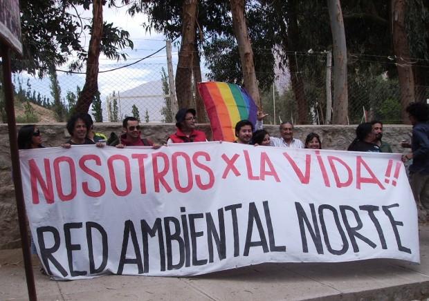 Declaración de Red Ambiental Norte tras Tercer Encuentro