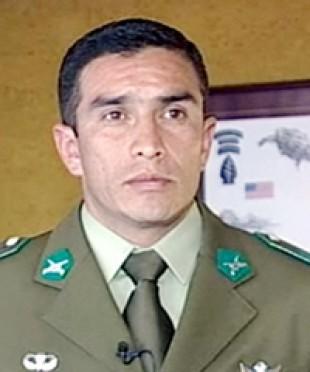 Fiscal militar pidió 15 años de cárcel para carabinero que mató a Jaime Mendoza Collío