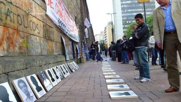 La aplicación ilegal de la pena de muerte en Colombia
