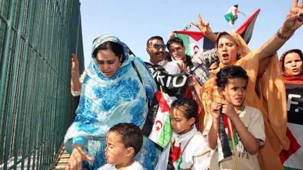 Muertos y heridos por ataque marroquí a campamento saharaui