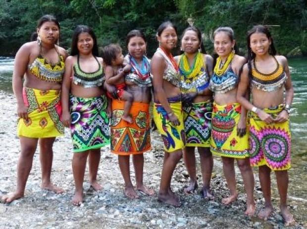 Indígenas Embera se comprometieron a abandonar ablación genital femenina