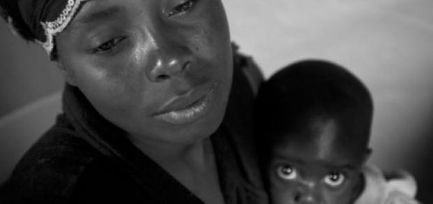 República Democrática del Congo: Oro, desprotección y muerte