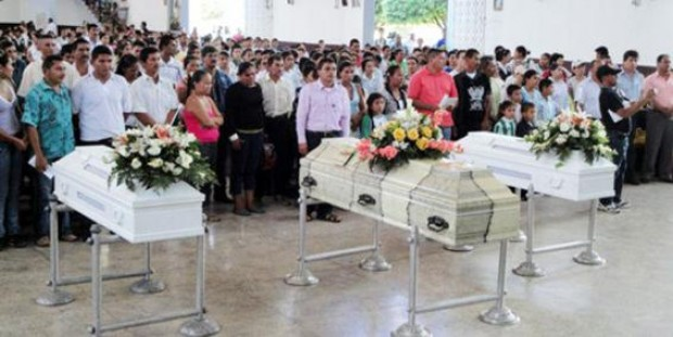 Militares colombianos involucrados en violación y asesinato de niños