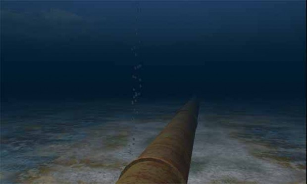 Nuevo flanco en la minería: Gobierno construirá tubo submarino que llevará agua del sur al norte del país