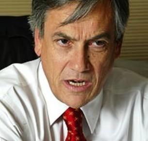 Encuesta Adimark: Sebastián Piñera baja 13 puntos su credibilidad