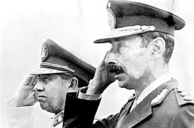 Ex dictador Videla condenado a cadena perpetua en cárcel común