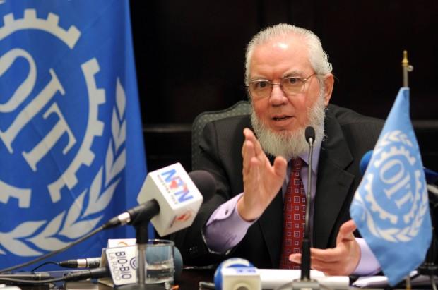 Calidad en el trabajo y diálogo y políticas públicas son las recomendaciones de la OIT