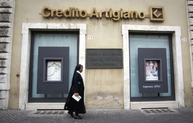 Banco del Vaticano involucrado en nuevo escándalo financiero