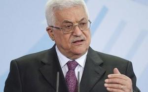 Presidente palestino descarta reanudar diálogo con Israel si no detiene plan de colonización