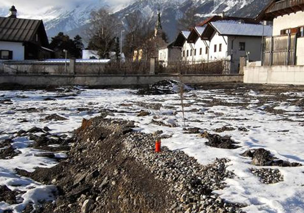 Hallazgo de fosa común en Austria desentierra el recuerdo de crímenes nazis