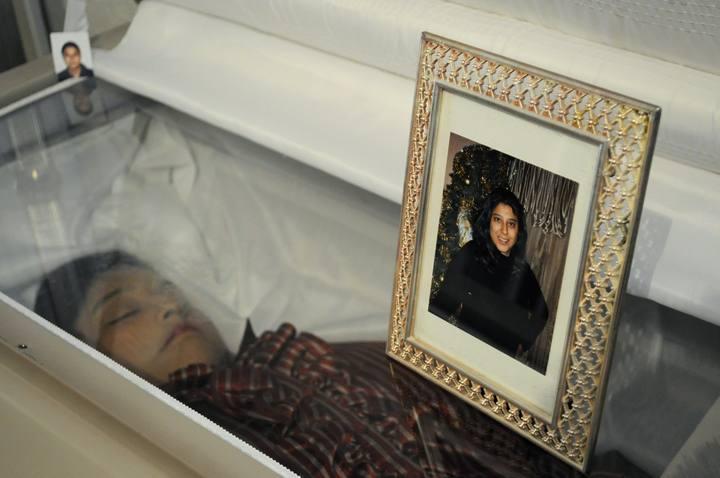 Asesinan a activista que luchó contra los feminicidios en México