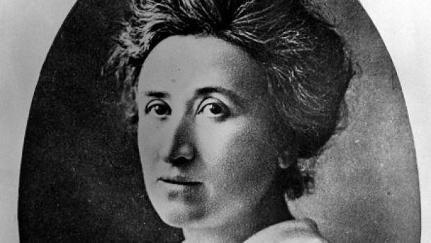 Se cumplen 92 años del asesinato de Rosa Luxemburgo