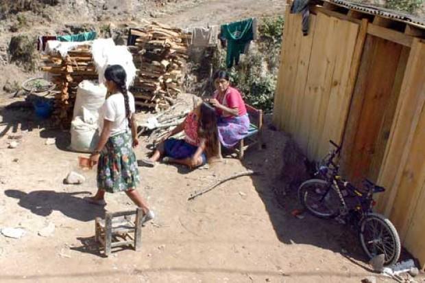48 millones de pobres en Estados Unidos y en el Mundo 1.400 millones sufren probreza extrema