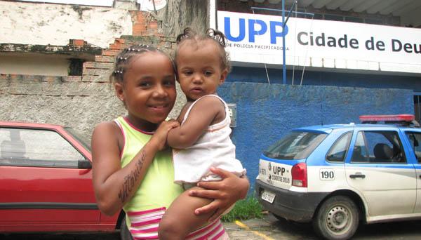 Las dudas a la Pax Romana en las favelas de Río de Janeiro