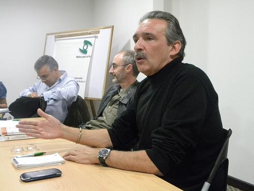 Colombia: Más periodistas amenazados por paramilitares