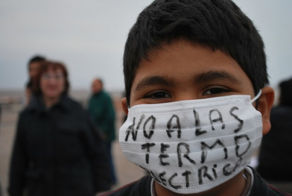 """Valparaíso: Sector turístico se organiza contra termoeléctrica """"Los Rulos"""" y  """"LT Cardones-Polpaico"""""""