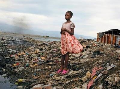 Amnistía alerta sobre el aumento de la violencia sexual contra mujeres en Haití