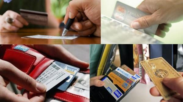 Cuidado con las tarjetas de crédito: advierten sobre la patología de la compra compulsiva