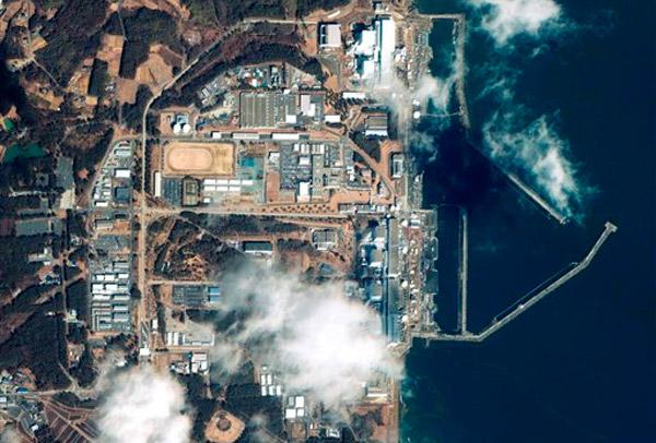China rechaza decisión de Japón en verter agua contaminada de Fukushima en el océano