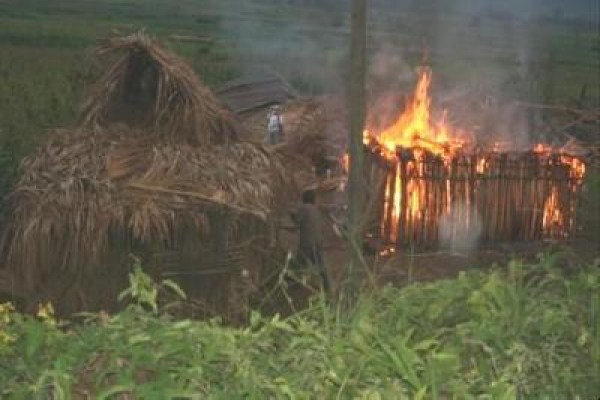 Guatemala: Desalojos a campesinos indígenas ya dejan un muerto