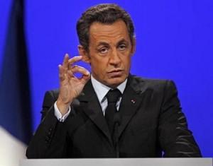Revelan que servicios secretos franceses idearon derrocamiento de Gaddafi hace 5 meses