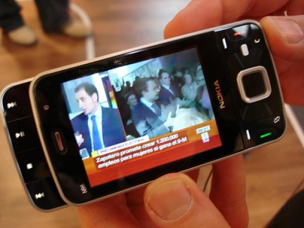 TV Digital: Parlamentarios acuerdan exigir al Presidente un canal de televisión con fines educativos
